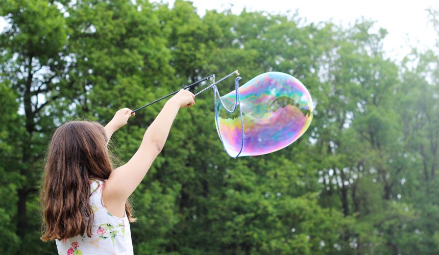 The Best Kid Approved Spring Activities