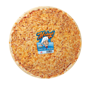 16″ Cheese Pizza