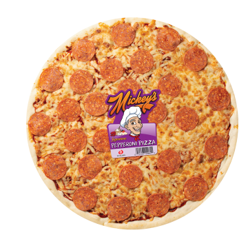 16″ Pepperoni Pizza