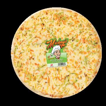 16″ Vegetable Pizza
